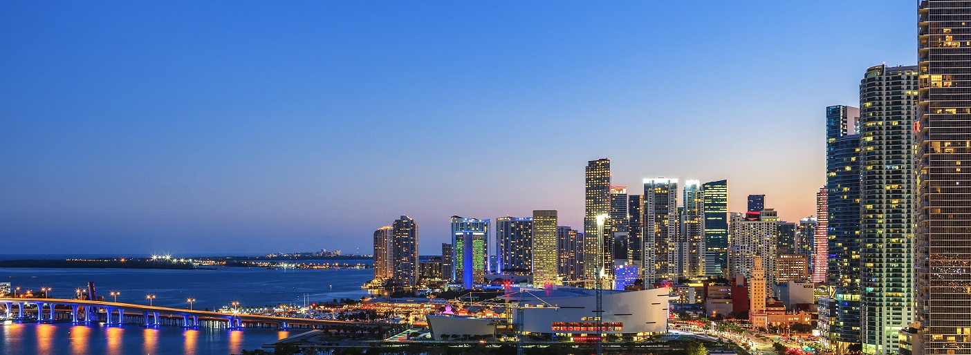 Florida Immigration and Business Attorney Oleg Otten